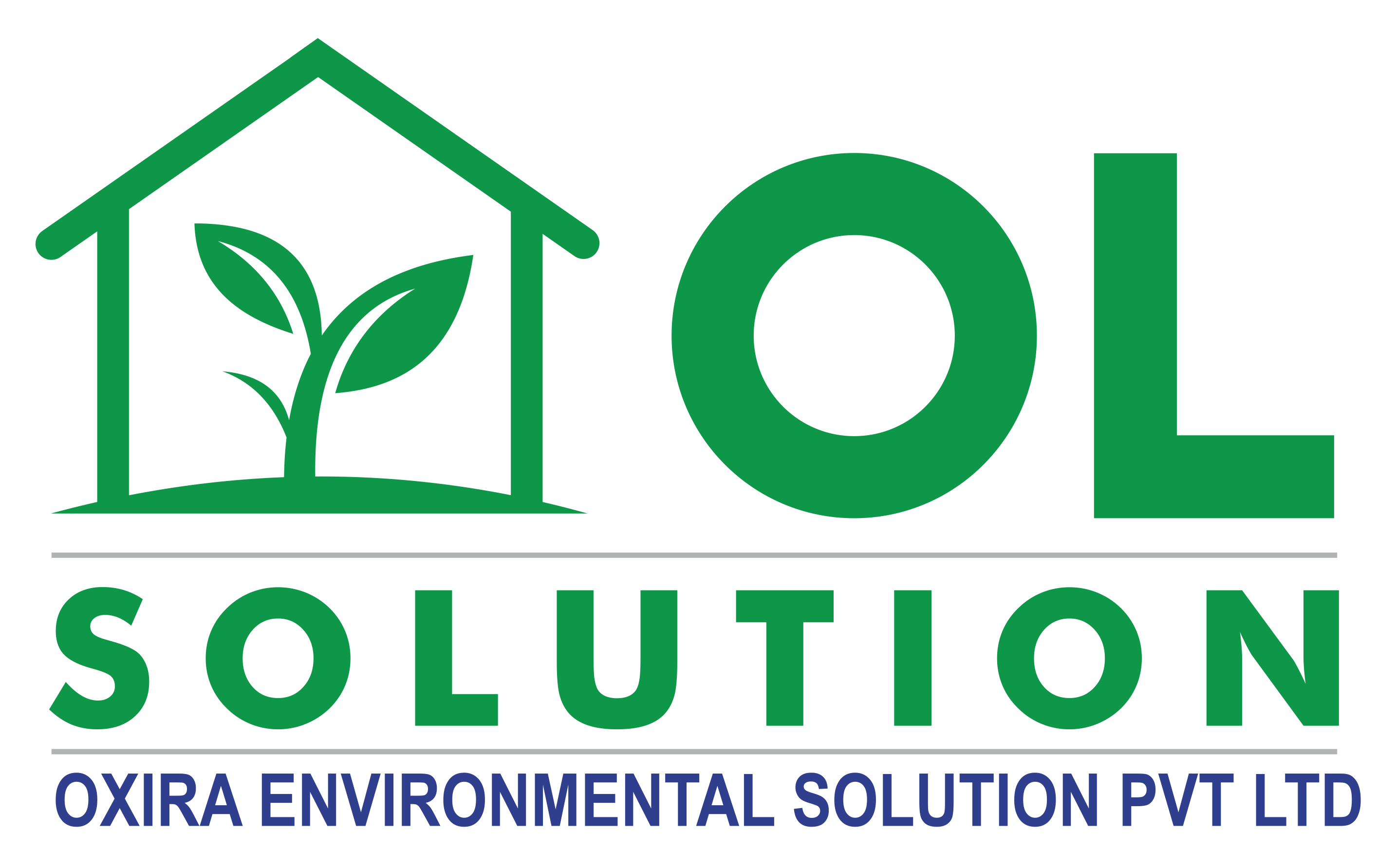 Oxira Environmental Solution Pvt. Ltd.